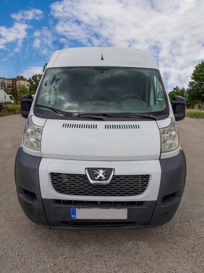 Citroen Jumper HDI 2.2, 0343